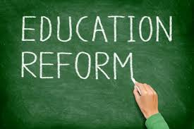 reform - Why education reform needs some rules