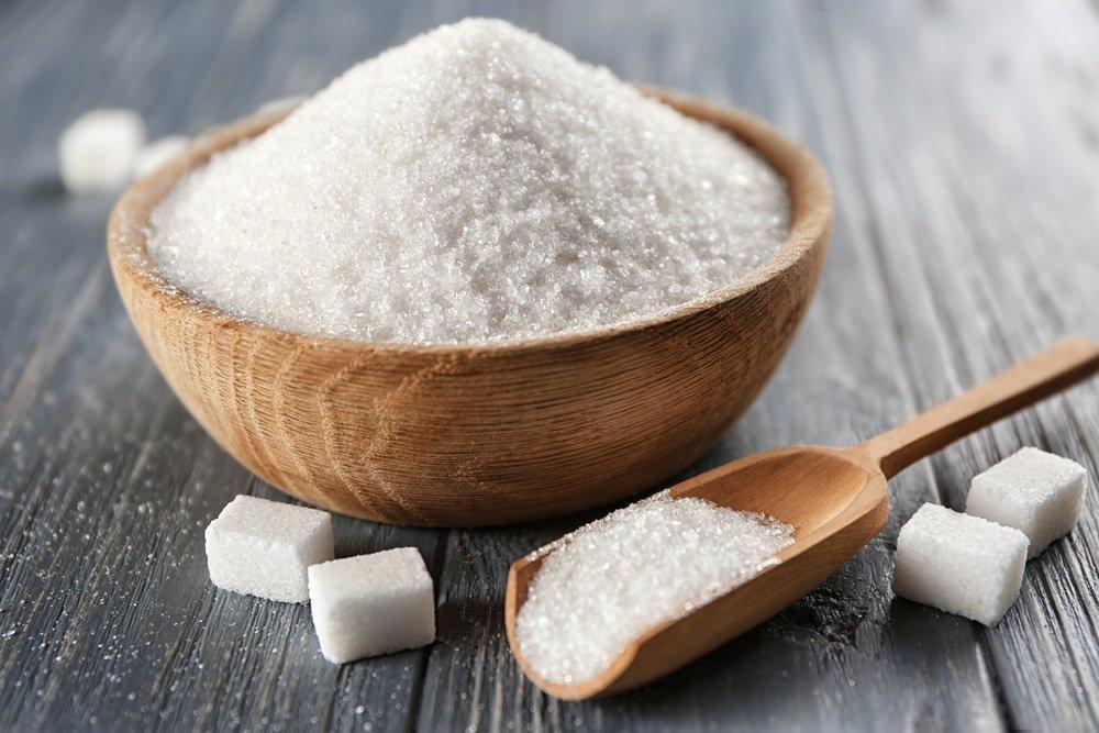 sugar - Sugar free schools?
