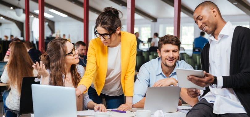 group work - Are teachers who dislike group work using it wrong?