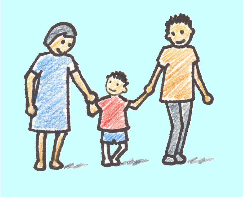parents - The power of parents