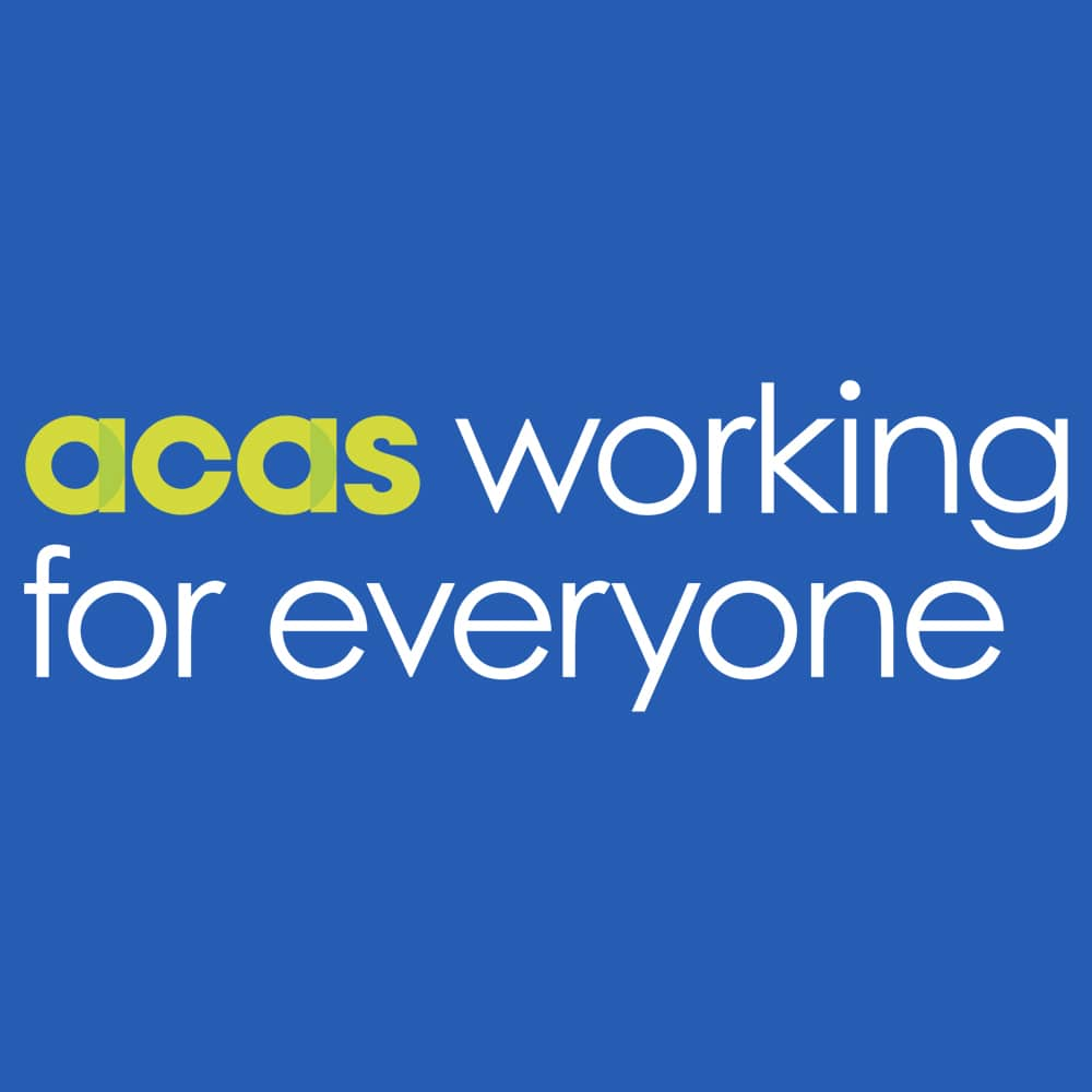 acas uk 2017 logo - ACAS Early Conciliation: how could it affect you as a teacher?