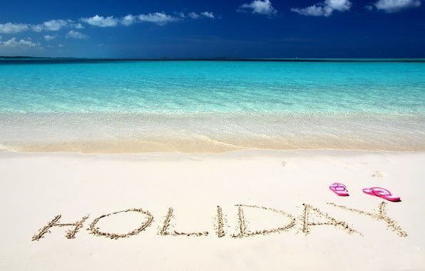 holiday - Why I think teachers deserve their 13 weeks holiday