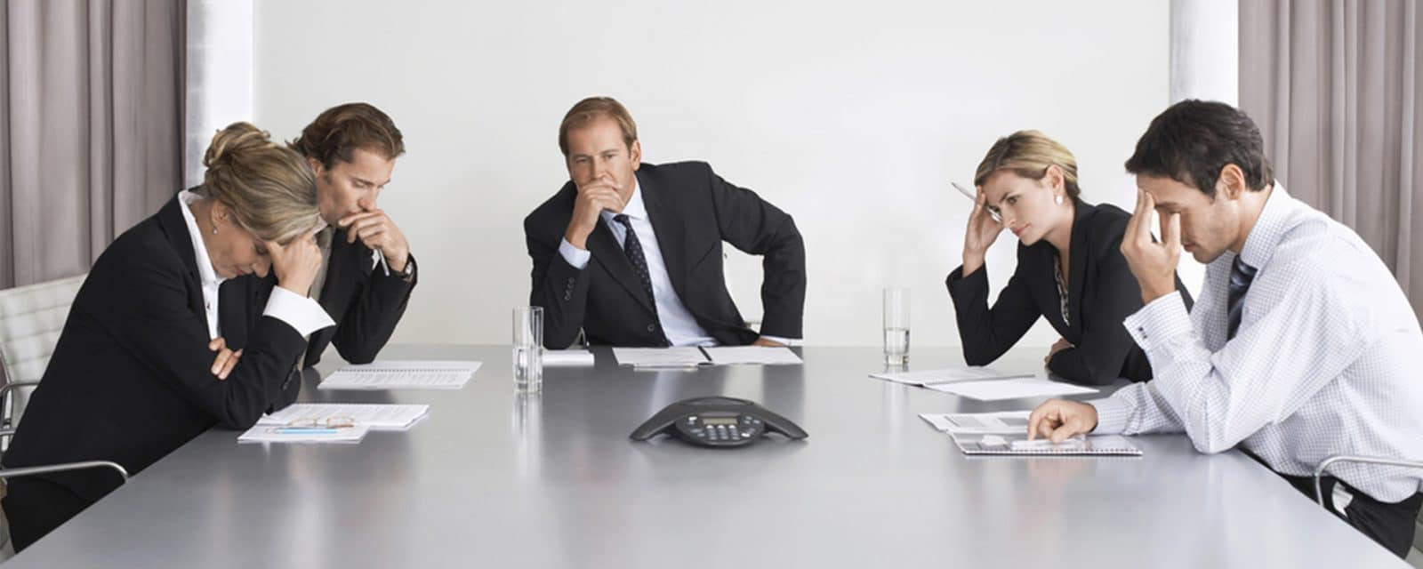 conference call 1600x640 - Staff meetings: how effective are they?